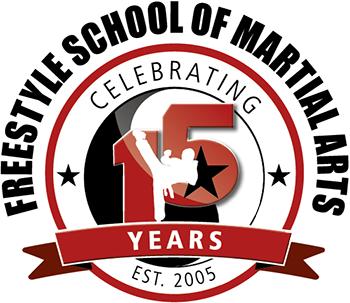 Freestyle School of Martial Arts Logo
