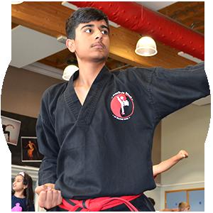 Martial Arts Freestyle School of Martial Arts