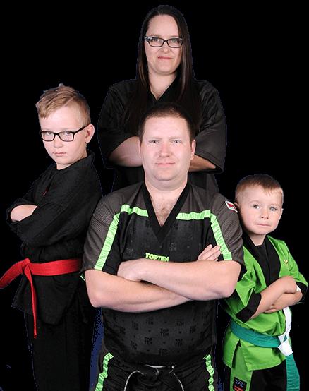 Freestyle School of Martial Arts Slough & Yiewsley, England